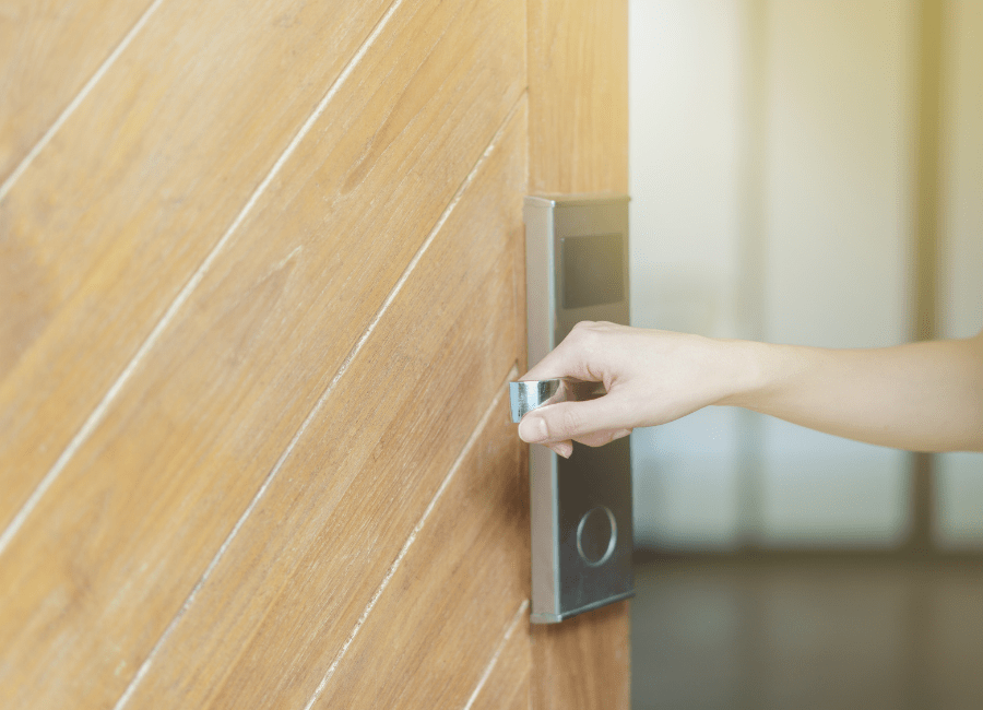 Digital Door Locks Hunter Valley